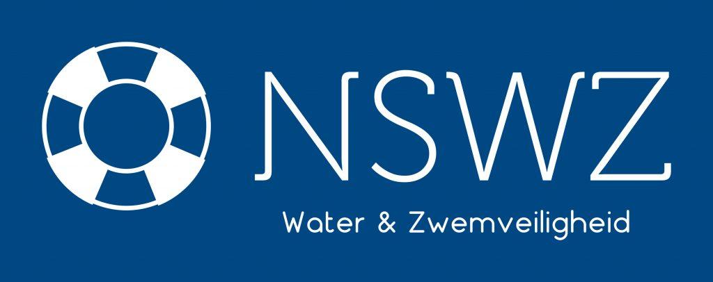 Logo Nederlandse Stichting Water en Zwemveiligheid
