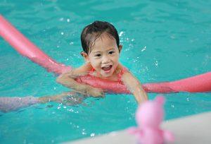 zwemles vergelijken