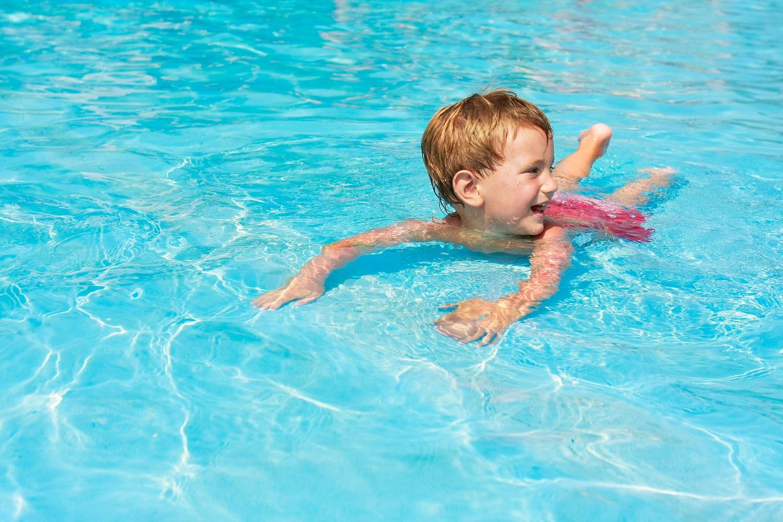 zwemveiligheid in waterrijk nederland